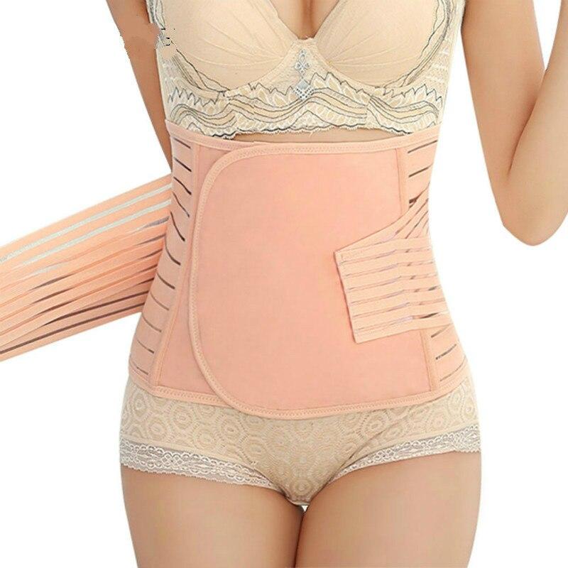 Cinto pós-parto natal gestante banda gravidez cinto de recuperação abdominal maternidade bandagem corpo shaper espartilho modelagem magro cinto