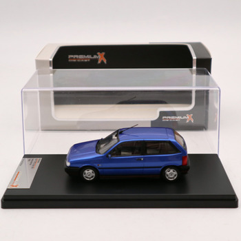 Premium X 1:43 Fiat Tipo 2.0ie 16V Sedicivalvole 1995 Blue PRD456 Toys Car Diecast Models Limited Edition Collection