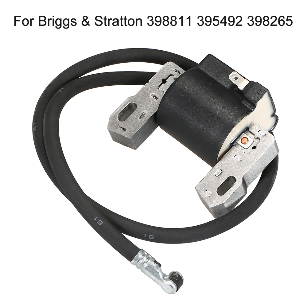 Ignition Coil 398811 395492 398265 Replacement Auto Parts For Briggs Stratton Car Styling