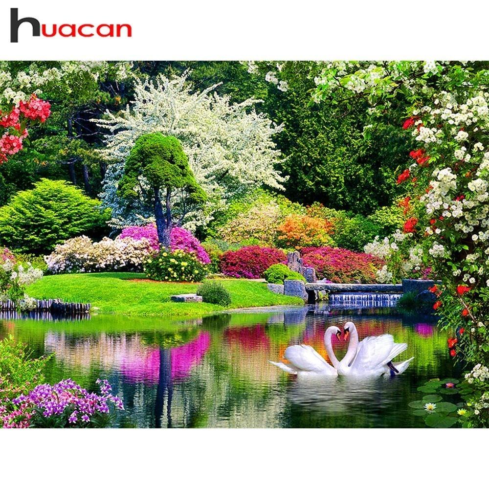 Huacan - ศิลปะงานฝีมือและการตัดเย็บ