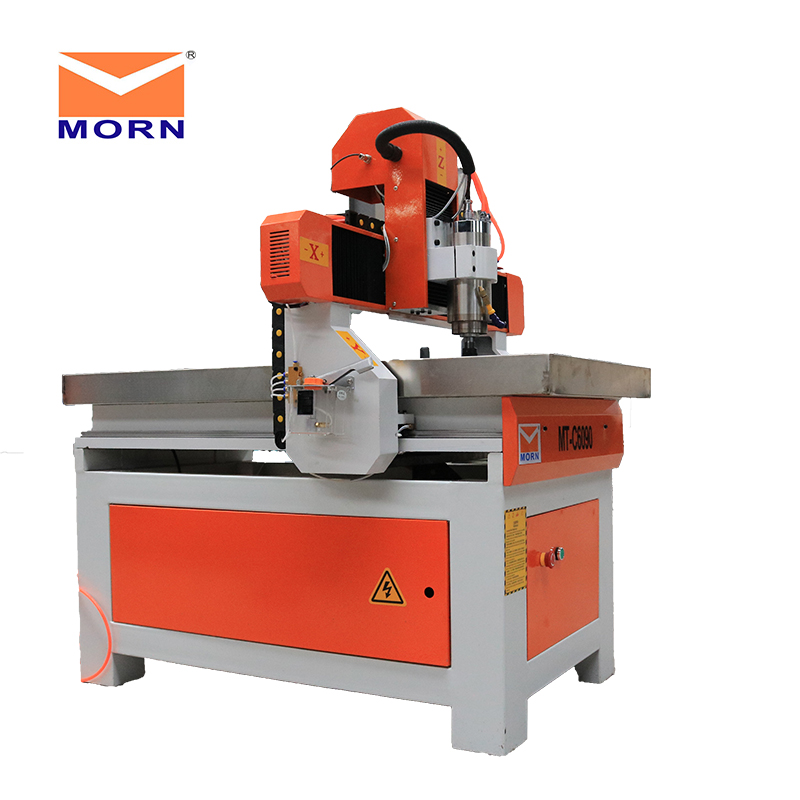 High Quality for Woodworking cnc router 6090 for wood aluminium acrylic plastic