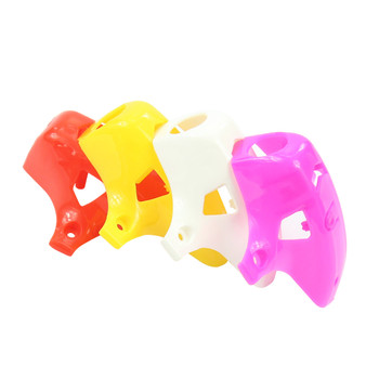 4 Pieces LDARC TINY R Plastic Canopy Case for DIY RC Racing Drone Helicopter KINGKONG TINY R7 BWHOOP INDUCTRIX image
