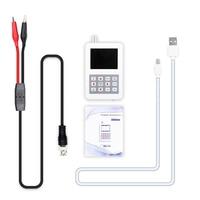 Osciloscópio Digital DSO KKMOON 5MHz Canais Singal 20 MS/S de Taxa de Amostragem em Tempo Real USB Host e do Dispositivo de Conectividade Osciloscópios     -