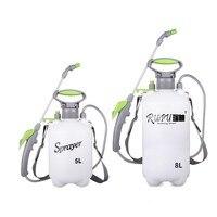 5L/8L Garden Sprayer Air Pressure Type With Shoulder Strap For Agricultural Gardening Tool Use Garden Pressure Sprayer