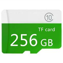 Micro SD Memory Card Large-Capacity 10 TF Card SD Reader For Mobile PC Camera 1GB 2GB 4GB 8GB 16GB 32GB 64GB 128GB 256GB 512GB