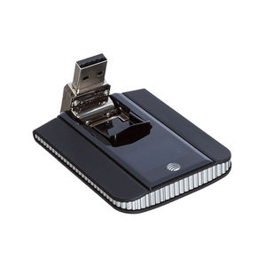 Image 4 - Feixe AirCard 340U (AT&T Desbloqueado) 4G Modem USB Sem Fio Preto NOVO