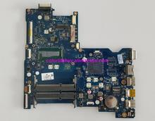 Genuine 822041-601 822041-001 w i3-5005U CPU UMA AHL50/ABL52 LA-C701P Laptop Motherboard for HP 240 250 G4 NoteBook PC