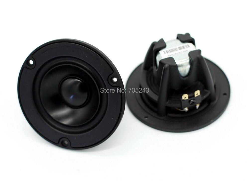vifa NE75 davidloui audio pair 2inch aluminum cone fullrange speaker 2 pcs