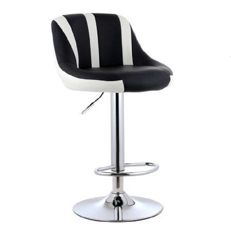 Comptoir Table Stuhl Banqueta Todos Tipos Sandalyeler Taburete Kruk Tabouret De Bar en cuir Tabouret De Moderne Silla Cadeira chaise De Bar