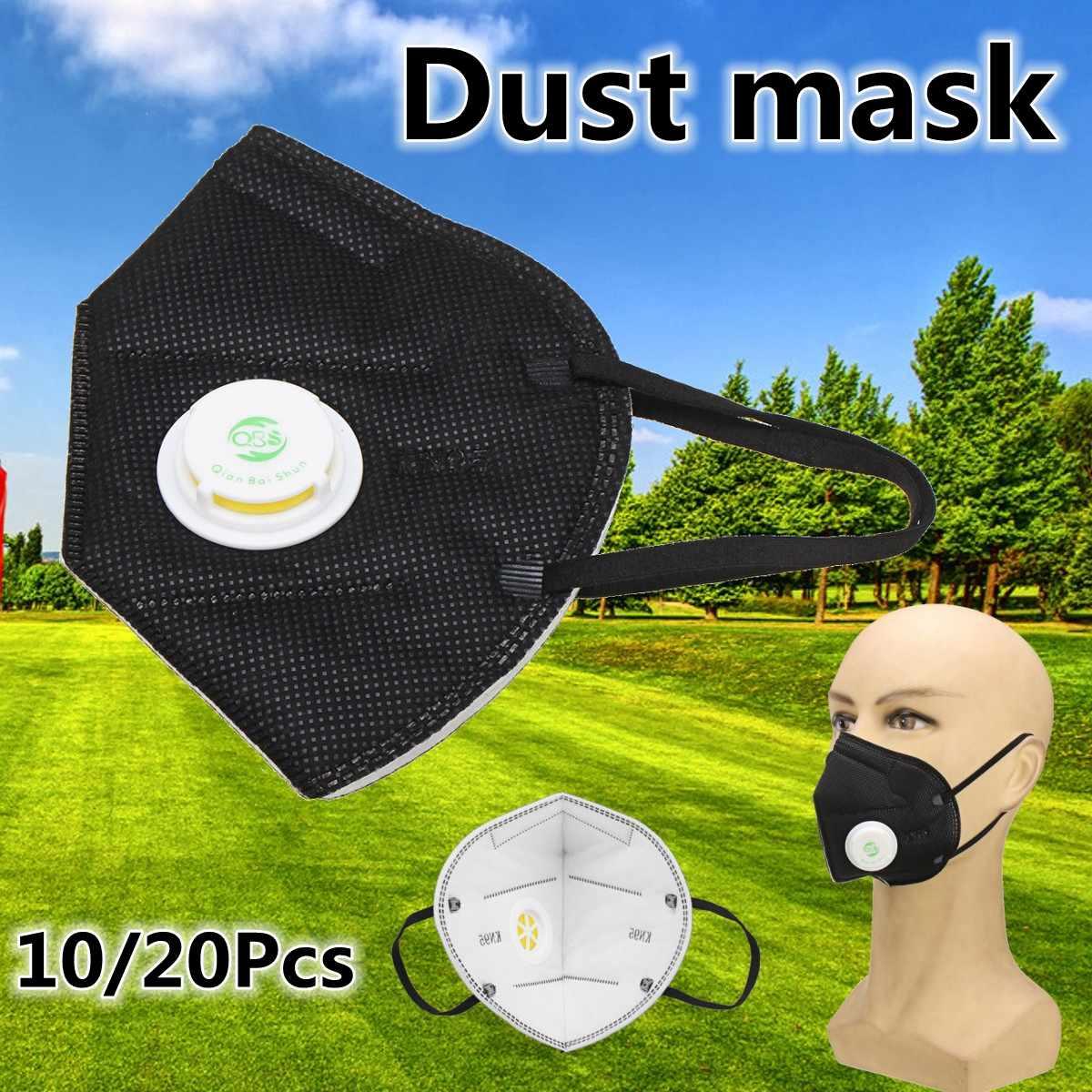 PM2.5 Polvere Viso Maschera Nebbia Respiratore Particolato Maschera Maschera di Respirazione Maschera di Inquinamento Filtro Allergia MascheraPM2.5 Polvere Viso Maschera Nebbia Respiratore Particolato Maschera Maschera di Respirazione Maschera di Inquinamento Filtro Allergia Maschera