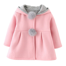 ACE LOVE 2018 autumn winter infants cute Three-dimensional
