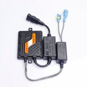 Image 4 - Kit de Ballast au xénon pour phares de voiture 12V/55W, Ultra CANBUS/rapide et brillante, qualité supérieure D2H/H1/H7/H11/9005/HIR2/H4 bi xénon