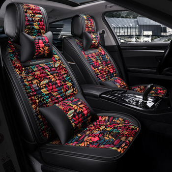 TO YOUR TASTE auto accessories custom leather car seat covers for MITSUBISHI Grandis Mitsubishi ASX Lancer EVO IX dx 7 lancer