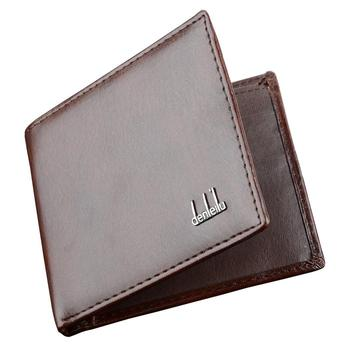Male Synthetic Leather Money Pockets  3