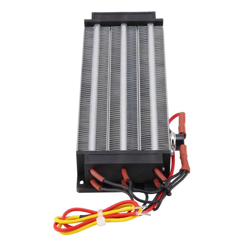 Ceramic Air Electric Heater 220V 1500W Conduction Type PTC