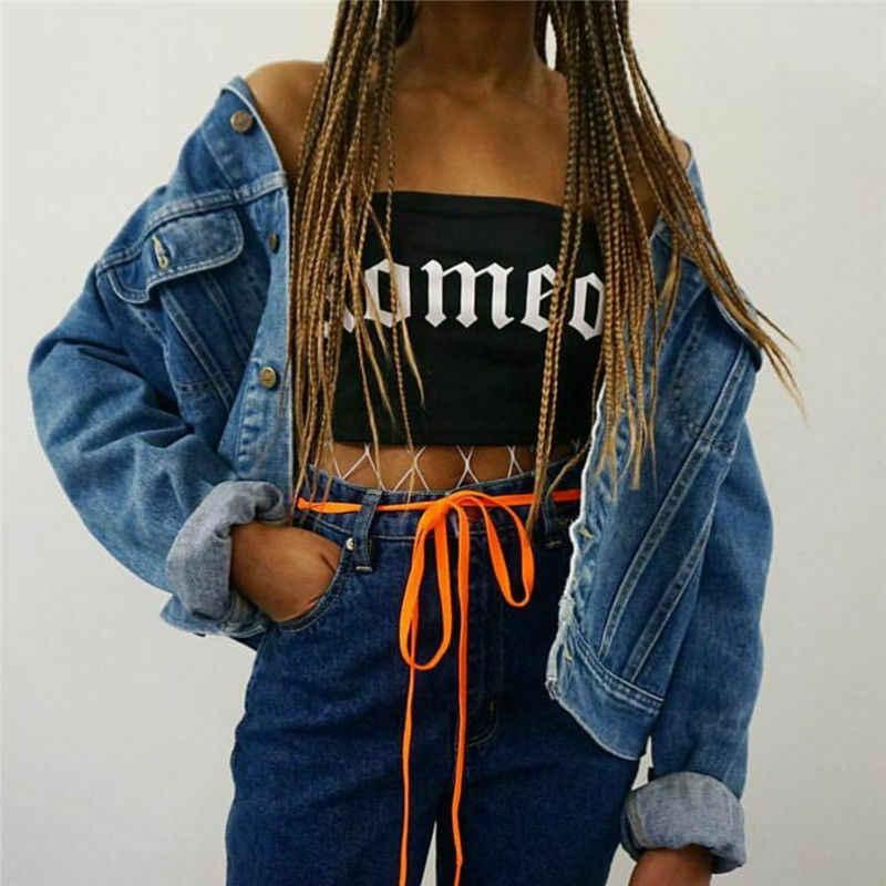 新しい女性女の子のファッションカジュアル夏ノースリーブ夏タンクトップシックなタンクトップベストトップ
