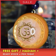 Elite Orgonite Energy Pendant Pink crystal The Soul Bring Lucky Reiki Stone Pendant Necklace Glamour Jewelry For Woman