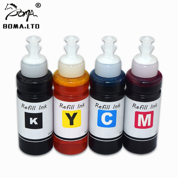 4 Pieces/Lot For HP 934 935 Ink Use For HP Officejet Pro 6830 6220 6230 6812 6815 6835 Printer image