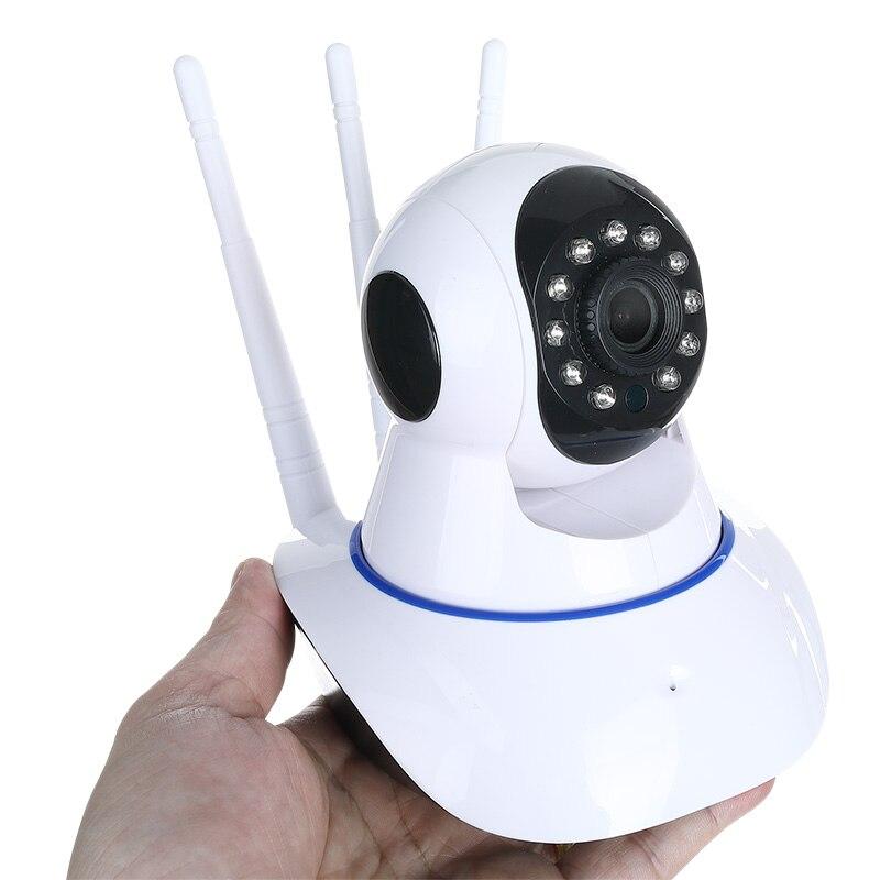 1080 P caméra IP sans fil sécurité à domicile vidéo IP caméra de Surveillance caméra Wifi Vision nocturne CCTV caméra bébé moniteur 1920*1080