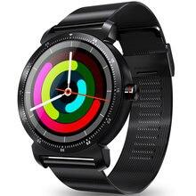 bb16d7b8768 CACGO K88H Mais Inteligente Pulseira Bluetooth 4.0 Relógio Inteligente À Prova  D  Água de Monitoramento