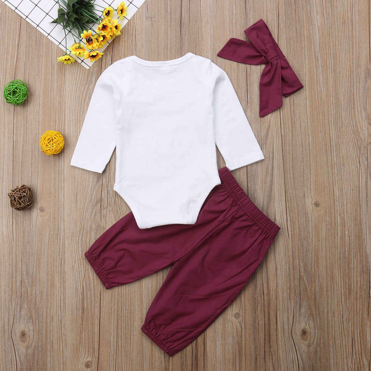 70c9e027a Detail Feedback Questions about Adorable Newborn Baby Girl Clothes ...