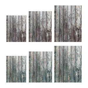 Image 2 - Fashion Wood Board Plank Texture Photography Background Backdrop Studio Video Photo Backgrounds Cloth Phone Photographic Props