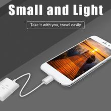 30 Pin To 8 Pin Charger Converter Adapter Cable Support Synchronization and Charging For iPhone X XS MAX 8 plus  iPad 4 iPod