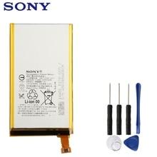 Sony Original Replacement Phone Battery For SONY Xperia Z2 Compact Z2A Z2 MINI ZL2 SOL25 D6563 Z2MINI Authenic Battery 3000mAh аккумулятор для телефона ibatt ib sony ericsson d6563 m2880