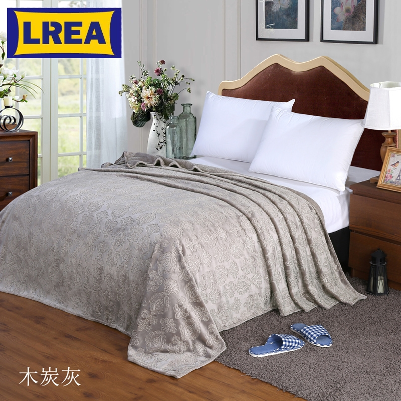 Alexi Ultra Soft Flannel Blanket,Sofa Bed Living Room Bedroom Multi-Function Light Weight Blanket Throws