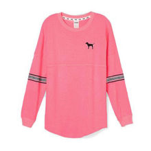 Fashion Women Casual Shirts Loose O Neck Long Sleeve Letter Solid Blouse Spring Summer New