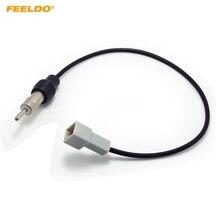 FEELDO 10Pcs Car Audio Stereo Antenna Adapter ForHyundai/Kia