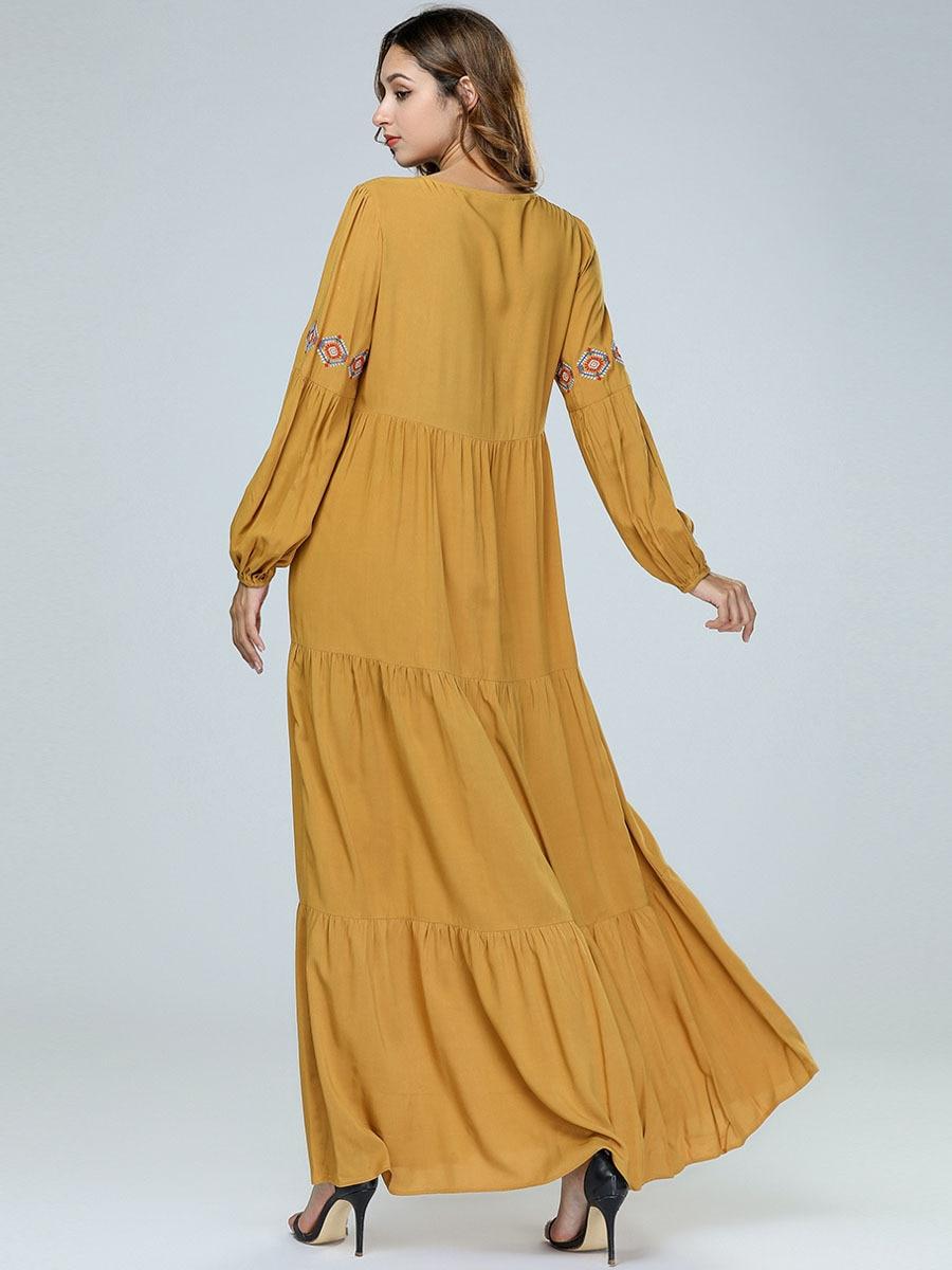 ddf3bad867f92 Kadın Elbise Kısa Kollu Çapraz V Yaka Yaz Parti Elbise Vintage Zarif Çiçek  Baskı Bayanlar Rahat