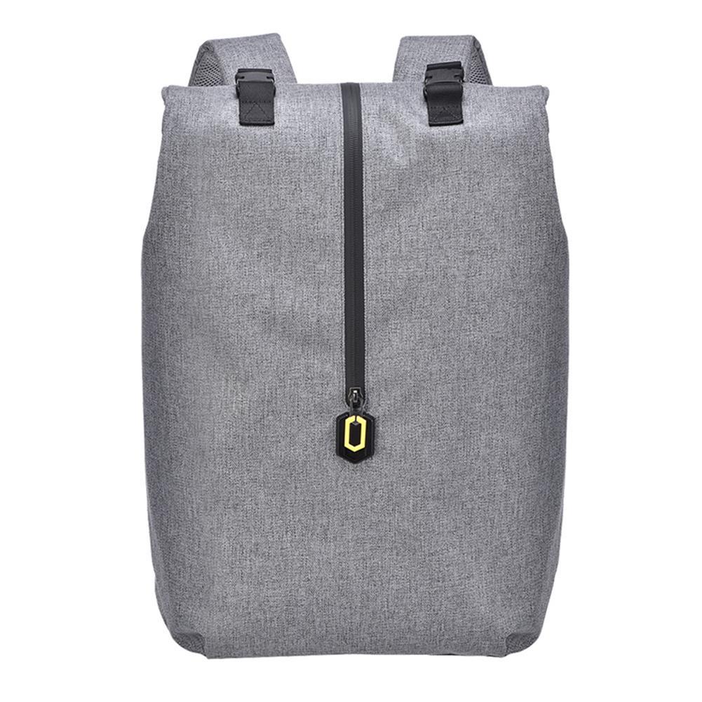 Xiaomi voyage en plein air 14 pouces sac à dos pour ordinateur décontracté respirant fermeture éclair imperméable à l'eau sac à bandoulière