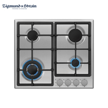 Газовая варочная поверхность Zigmund & Shtain GN 238.61 S