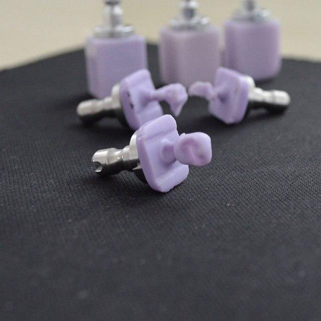 5 pieces lithium disilicate cerec blocks LT/HT glass ceramic for CAD CAM Sirona Inlab