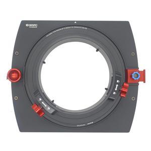 Image 2 - Benro FM150M2 Filtro Kits Suporte Para Acima de 150 milímetros Sistema FB150M2 FMACPL150M2 FH150M2 14mm Ultra Wide Lens Livre grátis