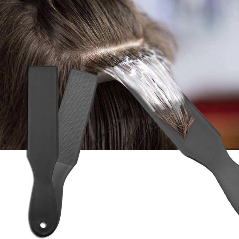 Pro Hair Dying Board Pick Coloring Salon Tool for DIY Hairdressing Pick Coloring Board Hair Styling Accessories Tool