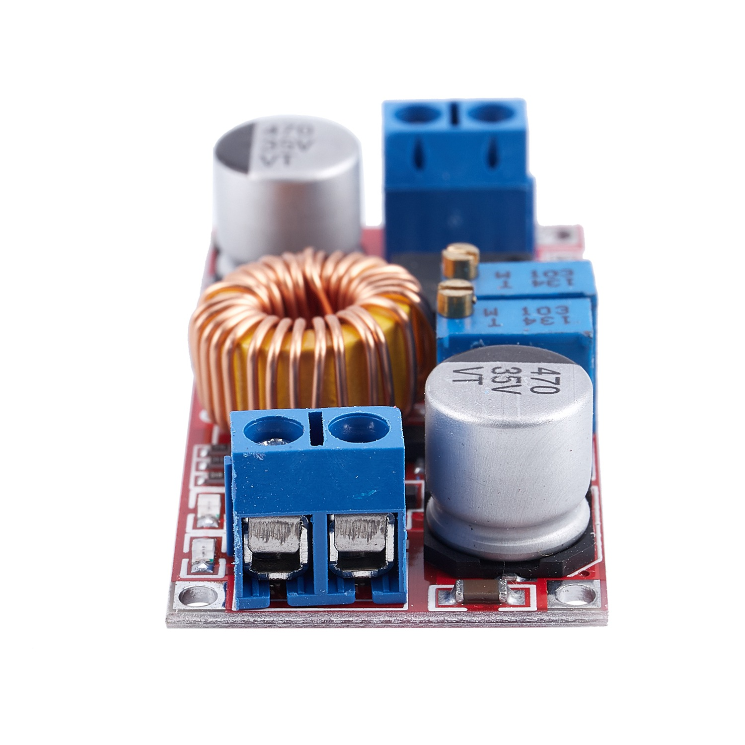 Lm2576 Constant Voltage Constant Current Switching Power Supply Dr