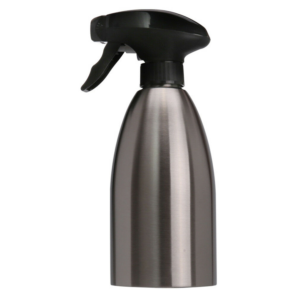 500ml Stainless Steel Olive Oil Vinegar Bottle Oil Dispenser BBQ Kitchen Tools