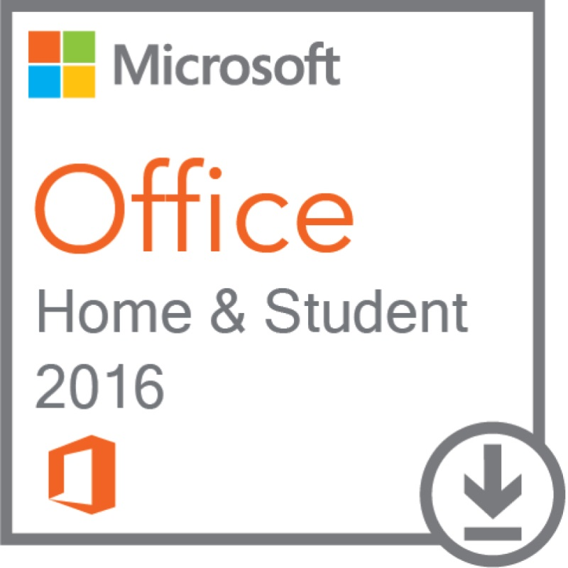 Image 5 - Microsoft Office Home And Student 2016  for windows Retail boxed with Product Key Code PC Download-in Office Software from Computer & Office
