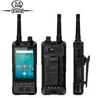 W5 Walkie Talkie Водонепроницаемый мобильного телефона MTK6580 Quad core 3g смартфон 5000 mah 1 GB + 8 GB Android 6,0 разблокирована сотовых телефонов