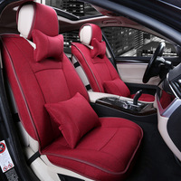 TO YOUR TASTE car seat covers for the great wall Haval h2 h3 h5 h6 h8 h9 M4 C30 C50 coolbear H1 H7 H2S M6 the great wall SOCOOL