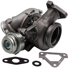 GT1852 turbosprężarki 2.2L Fit Mercedes W210 Sprinter W203 2000-2006 rok