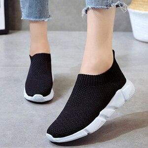Factory Outlet Women Shoes Plu