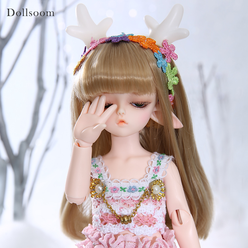 Winnie Dee 1/6 Body Model Resin Figures Model High Quality Toy Gifts for Birthday Xmas SD BJD DollsWinnie Dee 1/6 Body Model Resin Figures Model High Quality Toy Gifts for Birthday Xmas SD BJD Dolls