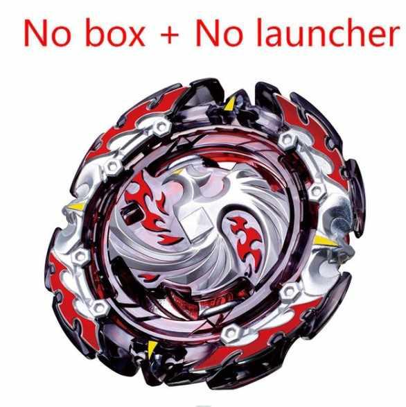 2019 جديد توبي باي انفجار المعادن الانصهار 4D الغزل الأعلى القتال الدوران لا قاذفة شفرة شفرات لعبة الساحة E