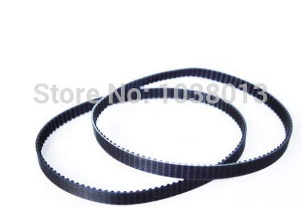 HTD 3 м ГРМ 570 3 м 10 Зубы 190 ширина 10 мм длина 570 мм htd570-3m-10 неопрена с волокно стекла core