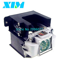 High Quality VLT-XD3200LP Replacement Projector Lamp With Housing For Mitsubishi WD3300, XD3200U, XD3500U, GW-6800 Projectors