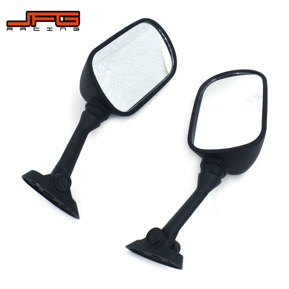 Motorcycle Rear View Rearview Side Mirrors For SUZUKI GSXR1000 2001-2002 GSXR600 GSXR750 GSXR 600 750 2001 2002 2003