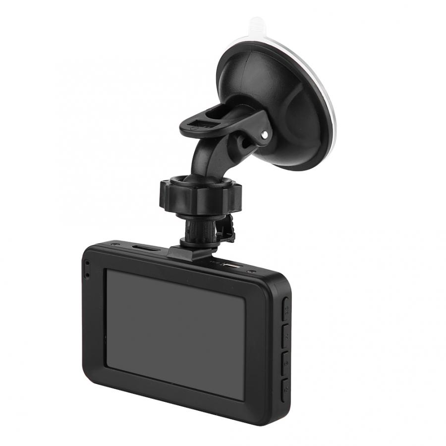3 0inch Full HD 1080P Car DVR Driving Recorder Dash Cam Camera Video Recorder G Sensor